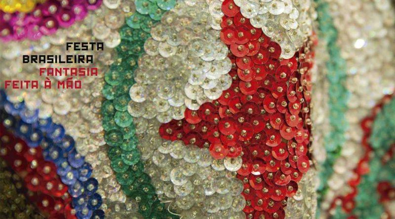 A inventividade estética popular na Mostra Festa Brasileira: Fantasia Feita à Mão