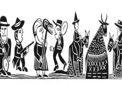 A história da literatura de cordel no Brasil