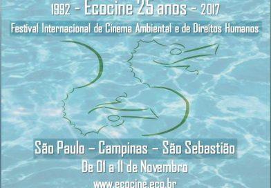 O Festival de Cinema Ecocine celebra 25 anos com o tema Povos Originários