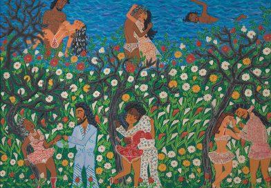 A pintura de Maria Auxiliadora em 82 obras