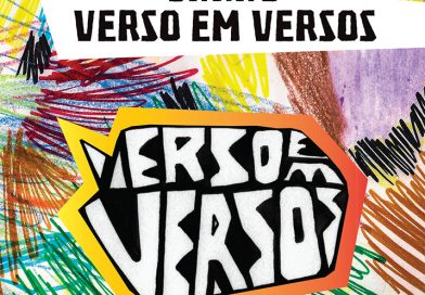 A literatura da periferia na antologia do Sarau Verso em Versos