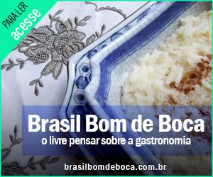 Blog Brasil Bom de Boca