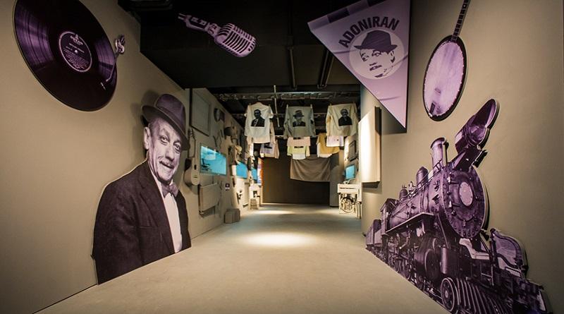 Adoniran Barbosa ganha exposição inédita em São Paulo