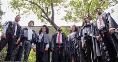 Cia. de Teatro Heliópolis coloca a (in) justiça em cena