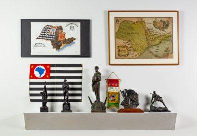 15 anos do Museu Afro Brasil com exposição sobre São Paulo