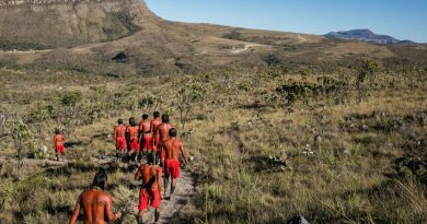 19º Encontro de Culturas Tradicionais da Chapada dos Veadeiros