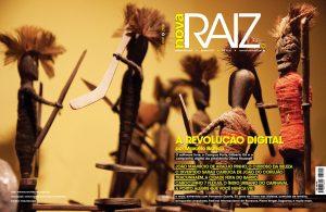 Revista Raiz 10