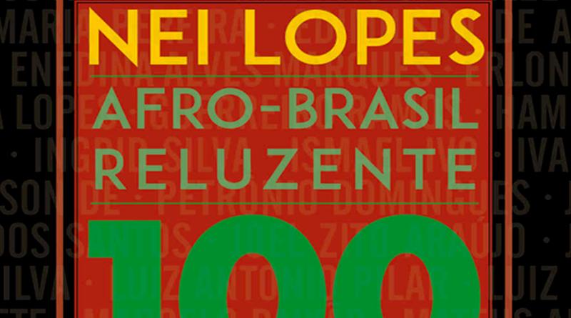 Afro-Brasil Reluzente, Nei Lopes
