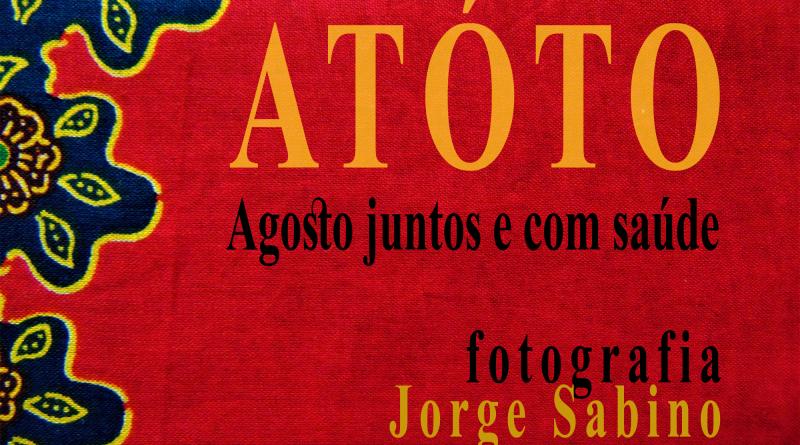 Atóto Brasil Bom de Boca, fotos Jorge Sabino