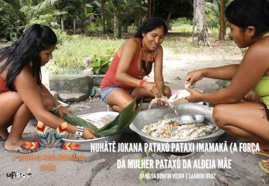 2ª Mostra de Vídeos Indígenas da UFSCar