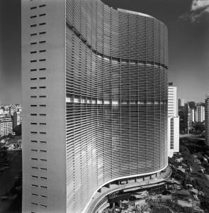 Edifício Copan-São Paulo-SP-1967-Marcel Gautherot-Acervo IMS