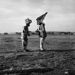 Guerreiros-Maceió-AL-1956-Marcel Gautherot-Acervo IMS