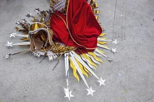 Matrizes do Samba - Patrimônio imaterial – Projeto Exposição Iphan-Mangueira 2017