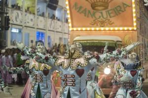 Matrizes do Samba - Patrimônio imaterial – Projeto Exposição Iphan-Mangueira 2017 f